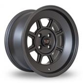 Rota BM8 Bronze Alloy Wheels