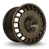 Rota D154 Gun Metal Alloy Wheels
