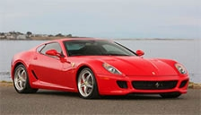 Ferrari 599 GTB Alloy Wheels and Tyre Packages.