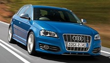 Audi S3 2004 to 2012 (8P) Alloy Wheels and Tyre Packages.