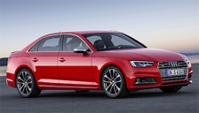 Audi S4 2015 to 2019 (B9) (Inc Avant) Alloy Wheels and Tyre Packages.