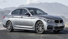 BMW 5 Series 2016 to 2018 (G30) (G31) Alloy Wheels and Tyre Packages.