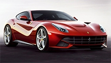 Ferrari F12 Berlinetta Alloy Wheels and Tyre Packages.