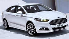 Ford Mondeo Alloy Wheels and Tyre Packages.