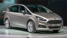 Ford S Max Alloy Wheels and Tyre Packages.