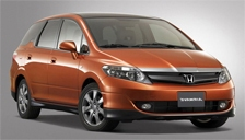Honda Airwave Alloy Wheels and Tyre Packages.