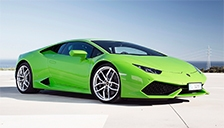 Lamborghini Huracan Alloy Wheels and Tyre Packages.
