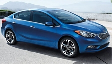 Kia Cerato Alloy Wheels and Tyre Packages.
