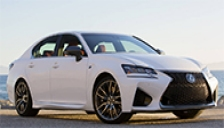 Lexus GS F Alloy Wheels and Tyre Packages.