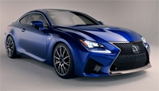 Lexus IS F Alloy Wheels and Tyre Packages.