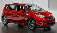 Nissan Note Alloy Wheels and Tyre Packages.