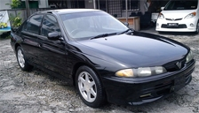 Proton Perdana 1995 to 2010 Alloy Wheels and Tyre Packages.