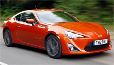 Alloy Wheels Fitment Checked For Your Toyota GT86