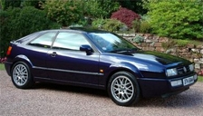 Volkswagen Corrado VR6 Alloy Wheels and Tyre Packages.
