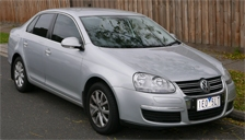 Volkswagen Jetta Alloy Wheels and Tyre Packages.