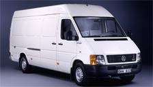 Volkswagen LT Van Alloy Wheels and Tyre Packages.