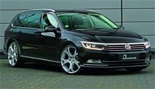 Volkswagen Passat Alloy Wheels and Tyre Packages.