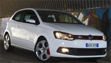 Volkswagen Polo Alloy Wheels and Tyre Packages.