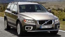 Volvo V70 XC Alloy Wheels and Tyre Packages.