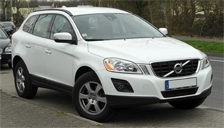 Volvo XC60 Alloy Wheels and Tyre Packages.