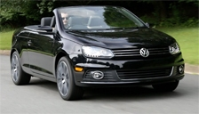 Volkswagen Eos Alloy Wheels and Tyre Packages.