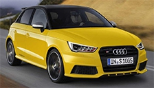 Audi S1 Sportback 2014 to 2018 Alloy Wheels and Tyre Packages.