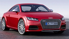 Audi TT 2014 to 2018 (Mk3) (8S) Alloy Wheels and Tyre Packages.