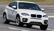 BMW X6M 2009 to 2014 Alloy Wheels and Tyre Packages.