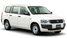 Toyota Probox Van Alloy Wheels and Tyre Packages.