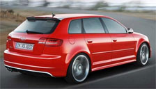 Audi RS3 2011 to 2012 Alloy Wheels and Tyre Packages.