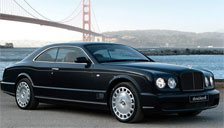 Bentley Brooklands 2008 to 2011 Alloy Wheels and Tyre Packages.