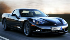 Chevrolet Corvette C6 2005 to 2018 Alloy Wheels and Tyre Packages.
