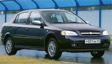 Chevrolet Viva 1998 to 2004 Alloy Wheels and Tyre Packages.