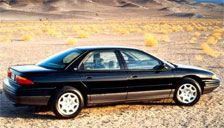 Chrysler Vision 1993 to 1997 Alloy Wheels and Tyre Packages.