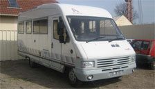 Citroen C25 1990 to 1994 (1800 Bus) Alloy Wheels and Tyre Packages.