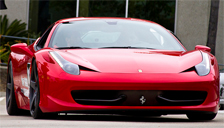 Ferrari F133 Alloy Wheels and Tyre Packages.