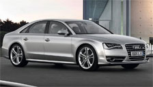 Audi S8 2011 to 2018 Alloy Wheels and Tyre Packages.
