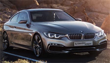 BMW 4 Series 2013 to 2018 (F32)(F33) Alloy Wheels and Tyre Packages.