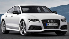 Audi RS7 2013 to 2015 (Mk1) Alloy Wheels and Tyre Packages.