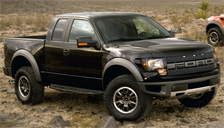 Ford F150 Alloy Wheels and Tyre Packages.