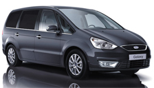 Ford Galaxy Alloy Wheels and Tyre Packages.
