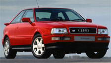 Audi 90 1984 to 1992 (5 Studs) Alloy Wheels and Tyre Packages.