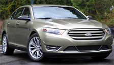 Ford Taurus Alloy Wheels and Tyre Packages.