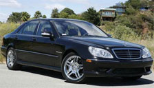 Mercedes S Class 1998 To 2006 W220 Alloy Wheels And Tyre Packages