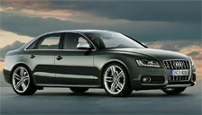 Audi S4 2009 to 2015 (B8) Alloy Wheels and Tyre Packages.