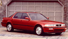 Acura  Vigor 1981 to 1995 Alloy Wheels and Tyre Packages.