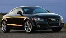 Audi TT 2006 to 2014 (Mk2) (8J) Alloy Wheels and Tyre Packages.