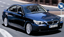 BMW 5 Series 2003 to 2010 (E60) (E61) Alloy Wheels and Tyre Packages.