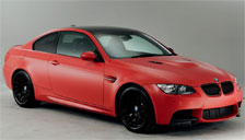 BMW M3 2007 to 2013 (E90) (E92) (E93) Alloy Wheels and Tyre Packages.