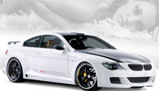 BMW M6 2005 to 2010 (E63) (E64) Alloy Wheels and Tyre Packages.
